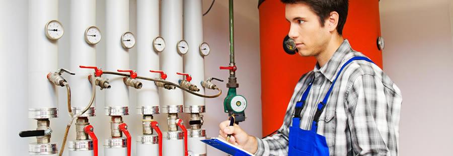 Монтаж отопительных систем от ООО «Тепловые Энергетические системы»