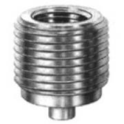 Переходник для манометров(латунь)К/м М20х1,5,К/т G1/2