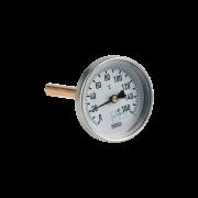 Термометр биметаллический A5001 Дк 80 Дш 60 t.m160