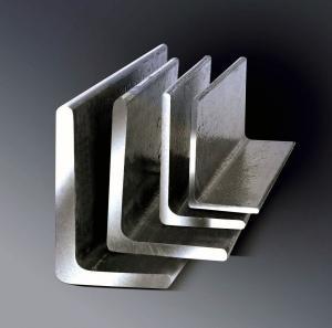 Уголок равнополочный г/к ГОСТ 8509-86 40х40х4 мм