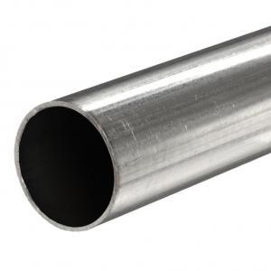 Труба электросварная прямошовная оцинкованная ГОСТ 10704-91 DN 108