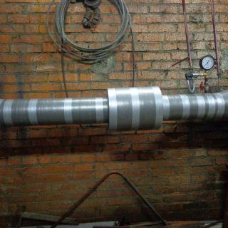 Теплоизоляция трубопроводов (МОСМЕК КОМПЛЕКС)