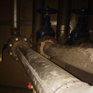 Примеры монтажа трубопроводов