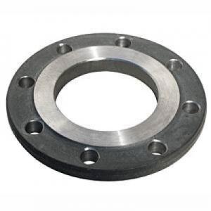 Фланец плоский стальной ГОСТ 12821-80 DN 80 PN 10