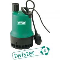Дренажный насос Wilo-Drain TMW 32/11 HD