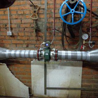 Теплоизоляция трубопроводов 3 (МОСМЕК КОМПЛЕКС)