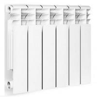 Радиатор биметаллический Ogint Ultra 500 12 секций