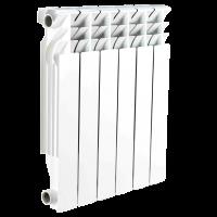 Радиатор алюминиевый Ogint Classic 500 4 секции