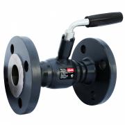 Кран шаровой JIP-FF фланцевый DN 50 PN 40