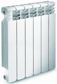 Радиатор биметаллический Ogint M Series Plus 500 5 секций